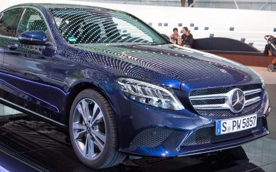 Taller en Málaga con mantenimiento para coches Mercedes