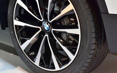 Infórmate sobre nuestros recambios originales de BMW