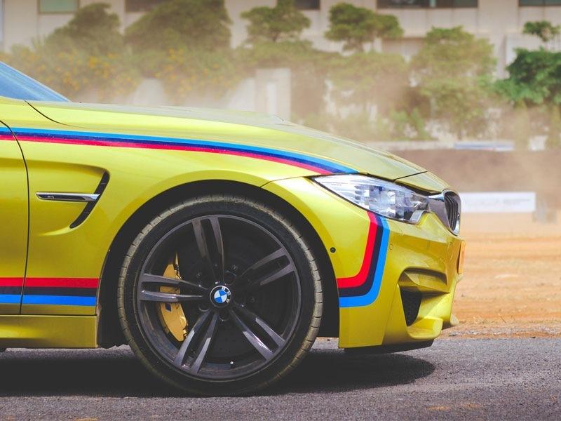 Servicio BMW