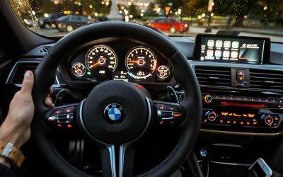Somos la alternativa al servicio oficial BMW en la Axarquía