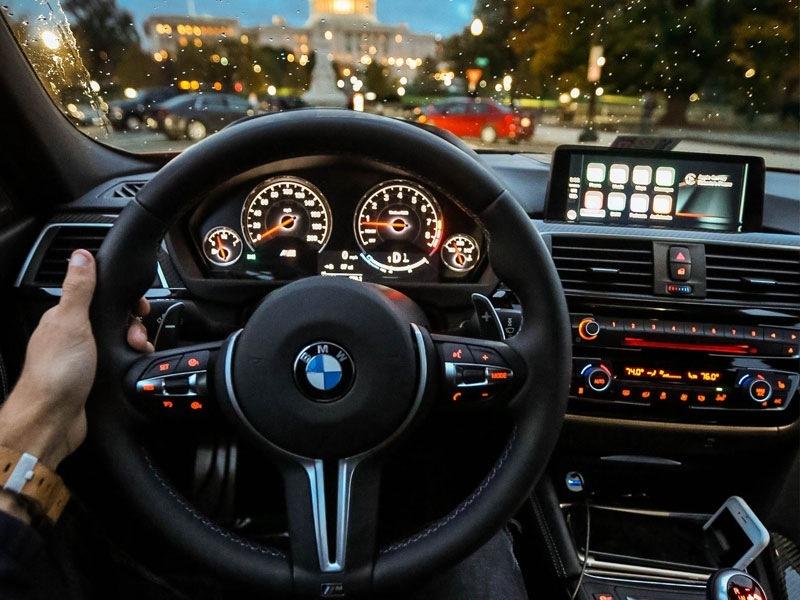 Servicio Oficial BMW Axarquia