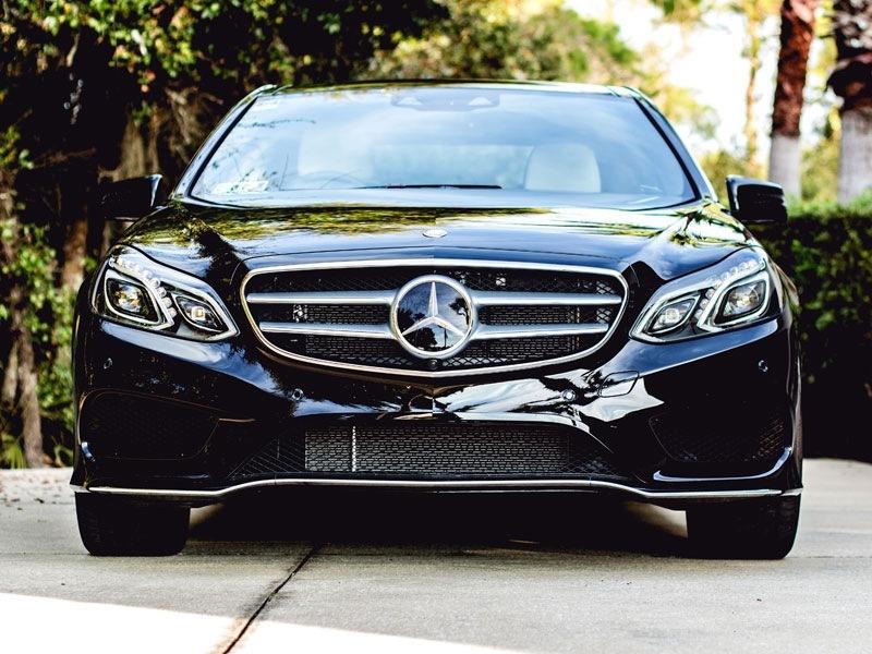Taller Mercedes Málaga