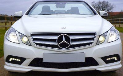 Taller especializado en Mercedes para Torremolinos