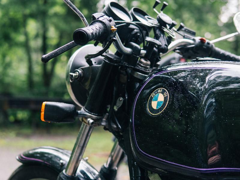 Recambios BMW para motos