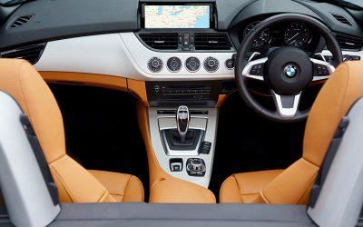 Recambios originales de BMW en nuestro taller de Málaga