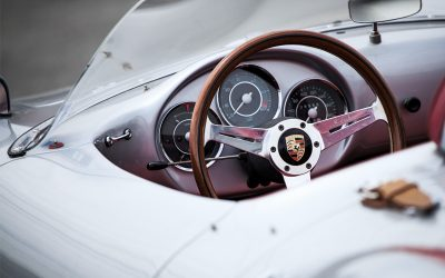 Visita nuestro taller de Málaga para vehículos de alta gama