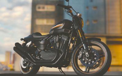 Pide tus citas online para nuestro taller de motos de Málaga