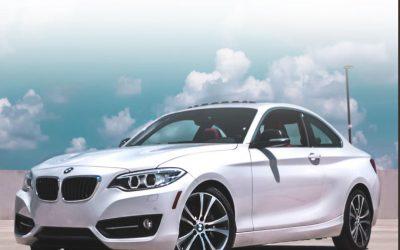 Conoce el mejor taller especializado de BMW en Málaga