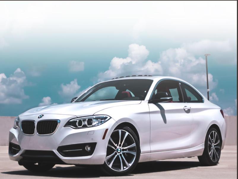 Talleres Solís: taller especializado en BMW en Málaga