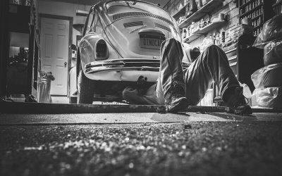 Para recambios coches Málaga confía en profesionales