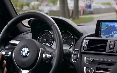 BMW repuestos originales a solo un clic