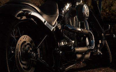 ¿Cómo se lleva a cabo la restauración de motos?